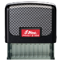 Custom Manufactured Self-Inking Rubber Stamp
