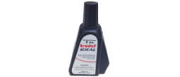 2OZ-RSINK - 2 oz. Rubber Stamp Ink Bottle - for use with rubber stamps and self-inking stamps