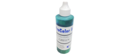 4OZ-UPOINK - 4 oz. Ultra Perm Opaque Ink - permanent marking ink for porous and non-porous surfaces. Not for use in self-inking or pre-inked stamps